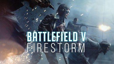 Photo of Battlefield V Battle Royale Mode 'Firestorm' Launching on March 25th: Watch Trailer