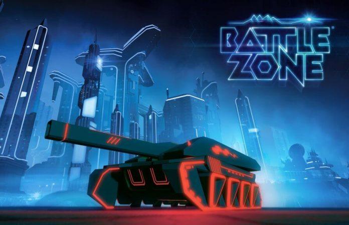 Battlezone Gold Edition