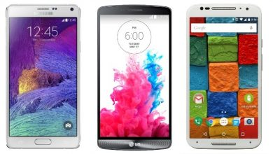 Photo of Best 8 Android smartphones to buy in 2015