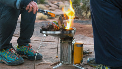 Photo of 5 Useful Tech Gadgets to Take Camping in 2020