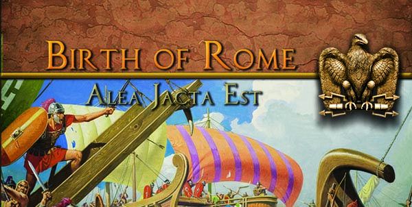 Birth of Rome