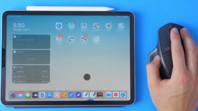 Photo of Do Bluetooth mice work with iPad?