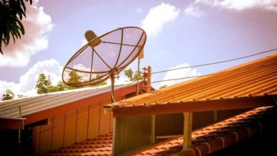 Photo of How To Boost Your TV Antenna Signal And Get Better Reception