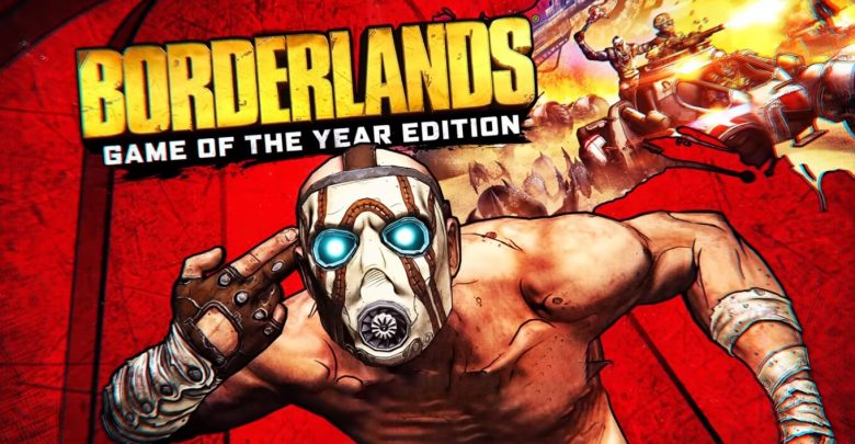 Borderlands 3 Game Of The Year Wallpaper
