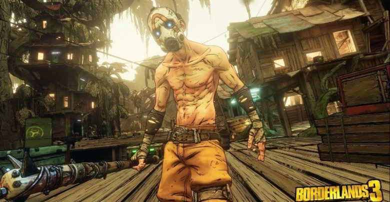 Photo of Download Borderlands 3 Save Game File [PC]