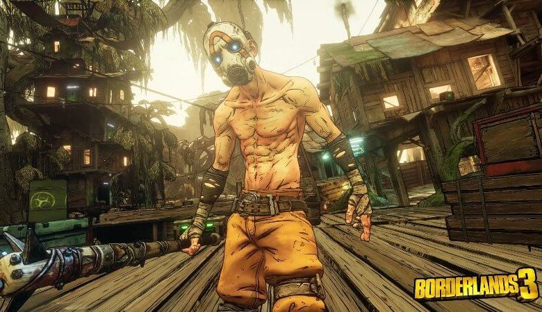 Borderlands 3 Save Game