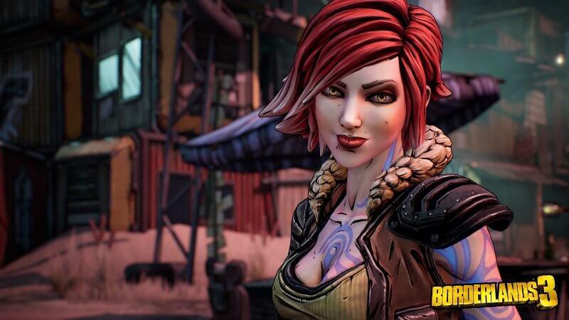 Borderlands 3 Save Game File
