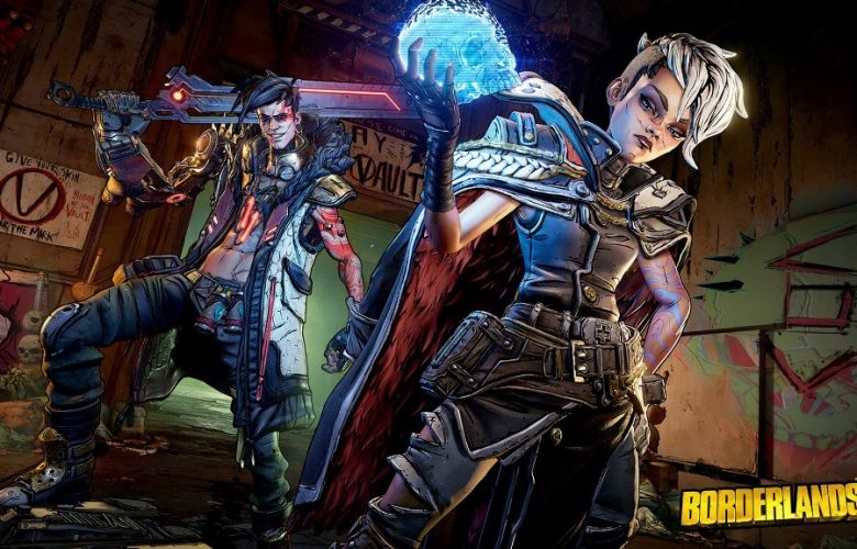 Borderlands 3 Troubleshooting