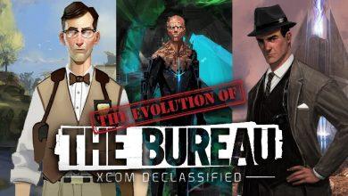 Photo of Download Bureau XCOM Declassified Save Game Full