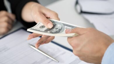 Photo of What Is a Business Cash Advance