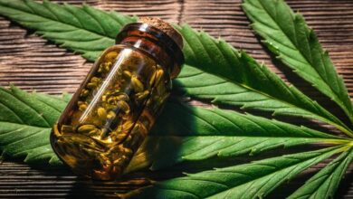 Photo of How CBD Oil Can Help With Arthritis Symptoms