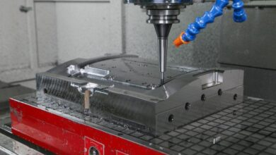 Photo of Innovative Applications of CNC Machining