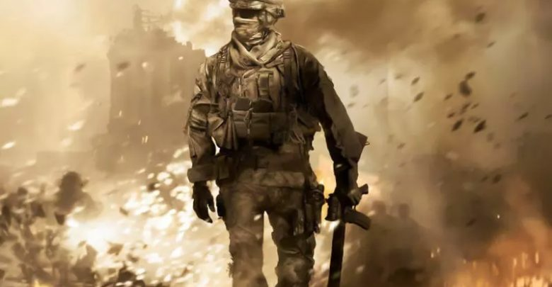 Photo of Call Of Duty Modern Warfare 2 PC Save Game