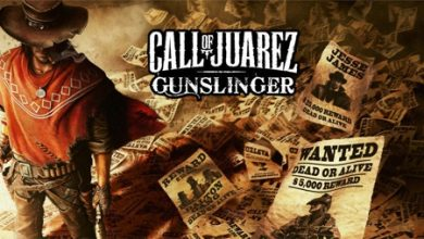Call Of Juarez Gunslinger Saves