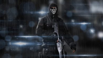 Photo of Download Call of Duty Ghosts Game Trainer