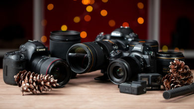 Photo of 4 Best Professional Cameras for Sports and Action in 2020