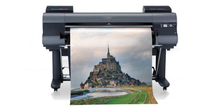 Canon imagePROGRAF iPF8400S Printer Drivers