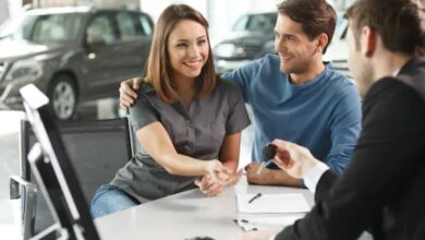 Photo of Documents Needed When Buying or Leasing a Car