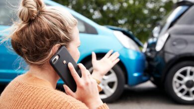 Photo of 7 Things You Should Do After a Car Accident – 2020 Guide