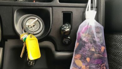 Photo of 3 Car Freshening Hacks Everyone Needs to Know