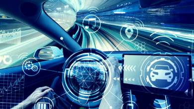 Photo of Mercedes – Car to X Technology
