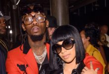 Photo of Is Offset Cheating on Cardi B?