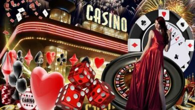 Photo of What Are Types of Online Casino Bonuses and How to Use Them?