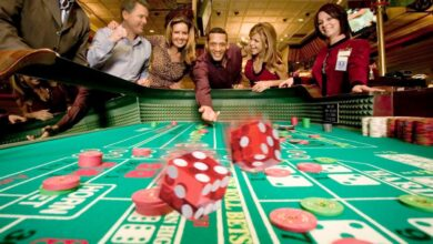 Photo of 5 Most Popular Types of Casino Games to Play in 2020