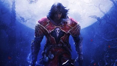 Photo of Castlevania Lords of Shadow PS3 Save Game