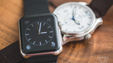 Photo of Are Normal Watches Losing The Battle Against Smart Watches