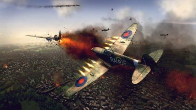 Photo of Combat Wings: The Great Battles Of WWII Save Game