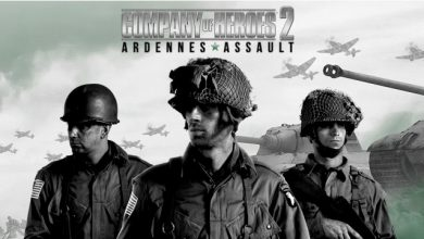 Photo of Company of Heroes 2 Ardennes Assault Trainer