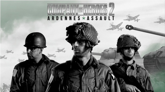 Company of Heroes 2 Ardennes Assault Cheats - Company of Heroes 2 Ardennes Assault Trainer