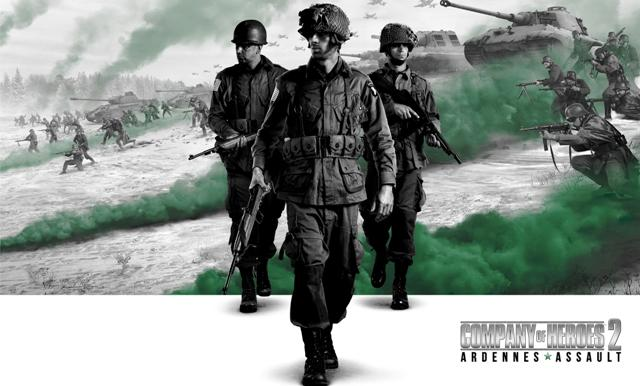 Company of Heroes 2 Ardennes Assault - Company of Heroes 2: Ardennes Assault Save Game Download