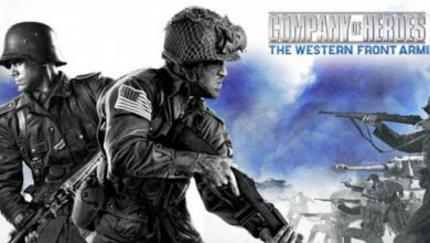 Photo of Company of Heroes 2: The Western Front Armies +10 Trainer