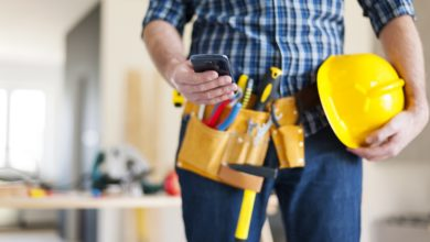 Photo of Remodeling and Construction Tools Necessary for the Job