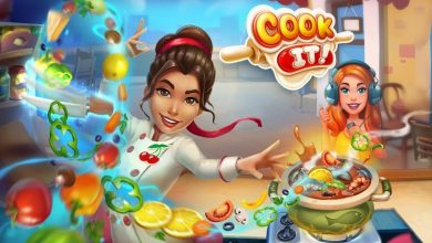 Photo of Cook It! Most Addicted Time Management Cooking Games