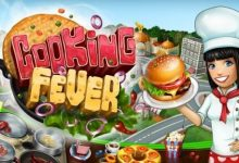 Photo of Cooking Fever MOD APK: Unlimited Coins and Gems