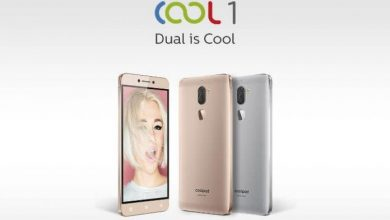 Photo of Coolpad Cool 1 USB Driver and PC Suite