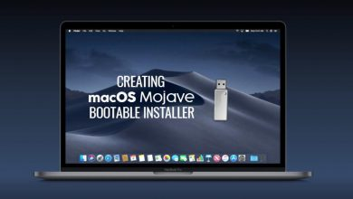 Photo of How to Create macOS Mojave Bootable Installer and Perform Clean Install