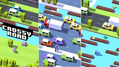 Photo of Download Crossy Road Game for Android
