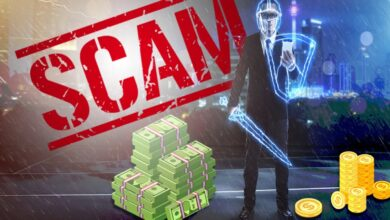 Photo of 4 Common Cryptocurrency Scams Investors Should Know