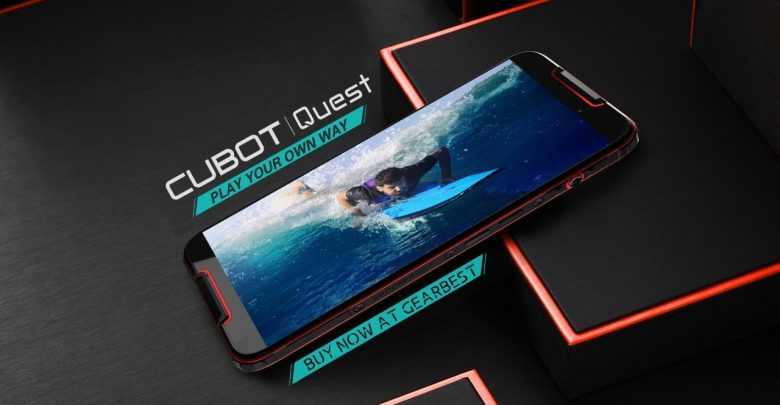 Photo of Cubot Quest – Most Affordable Powerful and Rugged Smartphone