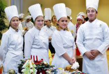 Photo of 7 Benefits of Attending Culinary School