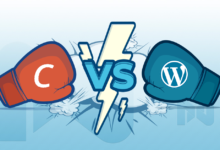 Photo of Custom CMS Vs. Wordpress