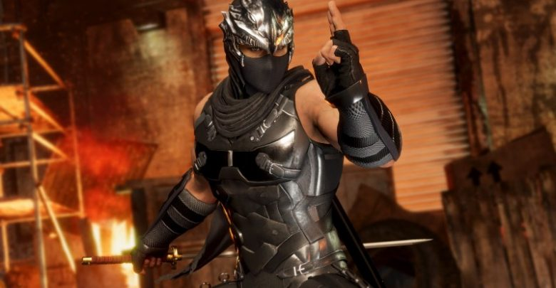 Photo of Dead or Alive 6 Trainer Download