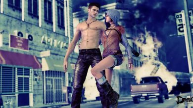 Photo of Devil May Cry 5 (DMC 5) Save Game [PS4] Download
