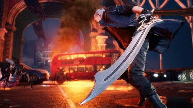 Photo of Devil May Cry 5: 7 Simple Tricks to Improve your Ranking and Combo