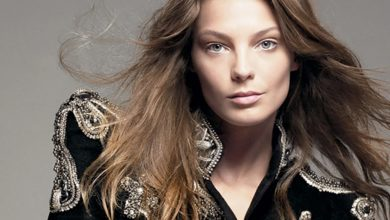 Photo of Daria Werbowy Net Worth 2020, Personal Life, Career