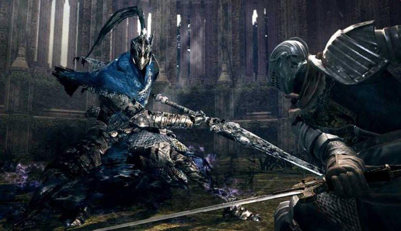 Dark Souls Remastered Saves